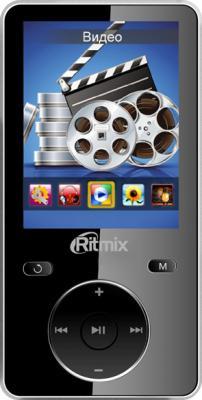 MP3-плеер Ritmix RF-7950 (4Gb Black) - общий вид