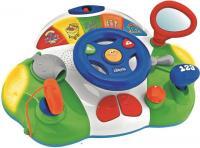 Развивающая игрушка Chicco Говорящий руль (6008400018) -