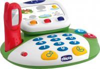 Развивающая игрушка Chicco Говорящий видеотелефон (60085000180) -
