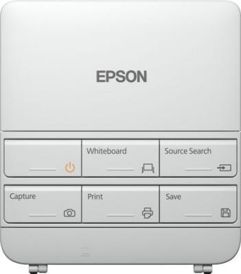 Проектор Epson EB-1410Wi - внешняя панель управления