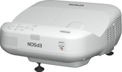 Проектор Epson EB-1410Wi - общий вид