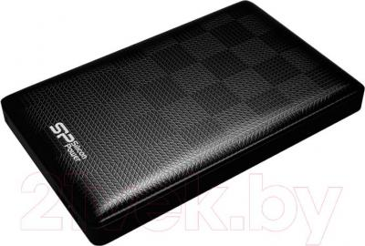 Внешний жесткий диск Silicon Power Diamond D03 1TB (SP010TBPHDD03S3K)
