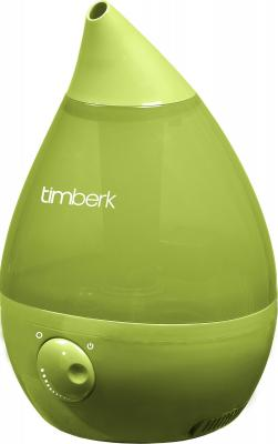 Ультразвуковой увлажнитель воздуха Timberk THU UL 03 (GN) - общий вид