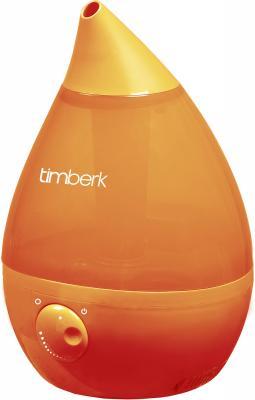 Ультразвуковой увлажнитель воздуха Timberk THU UL 03 (O) - общий вид