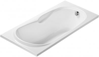 Ванна акриловая Excellent Sekwana 140 - общий вид