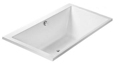 Ванна акриловая Excellent Crown Lux 190 - общий вид