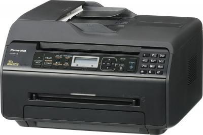 МФУ Panasonic KX-MB1536 - общий вид