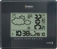 Метеостанция цифровая Oregon Scientific BAR386 -