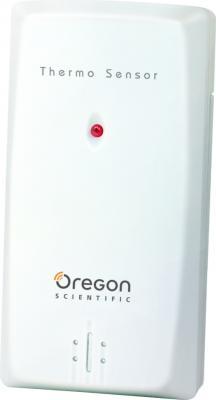 Метеостанция цифровая Oregon Scientific BAR386 - выносной датчик температуры