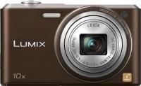 Фотоаппарат Panasonic Lumix DMC-SZ3 (DMC-SZ3EE-T) -