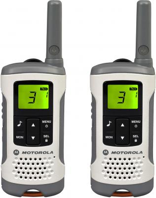 Рация Motorola TLKR-T50 - общий вид