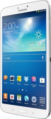 Планшет Samsung Galaxy Tab 3 8.0 SM-T310 (16GB Pearl White) - общий вид