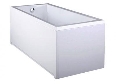 Экран для ванны Excellent Aquaria 140 (Side) - общий вид
