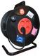 ИБП/сетевой фильтр JETT ПВС 3x1.5 с заземлением (50м, 4 гнезда) -