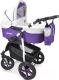 Детская коляска Verdi Sonic 3 в 1 (4) -