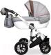 Детская коляска Verdi Eclipse 3 в 1 (6) -
