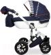 Детская коляска Verdi Eclipse 3 в 1 (9) -