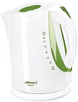 Чайник электрический Atlanta ATH-2373 (зеленый) -
