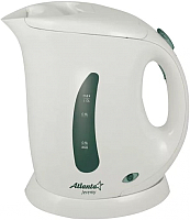 Чайник электрический Atlanta ATH-727 (белый) -