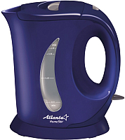 Чайник электрический Atlanta ATH-735 (синий) -