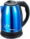 Чайник электрический Sakura SA-2134BL -