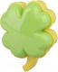 Освещение ЭРА NN-606-LS-GR (зеленый) -