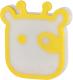 Освещение ЭРА NN-626-LS-Y (желтый) -
