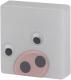 Освещение ЭРА NN-631-LS-P (розовый) -