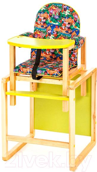 Стол стул джунгли