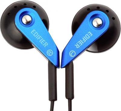 Наушники Edifier H185 (Blue) - общий вид