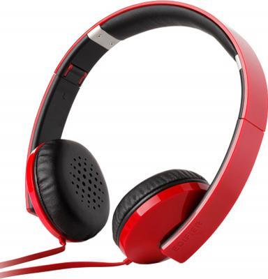 Наушники Edifier H750 (Red) - общий вид