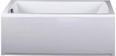 Экран для ванны Excellent Pryzmat 180 (Front) - общий вид