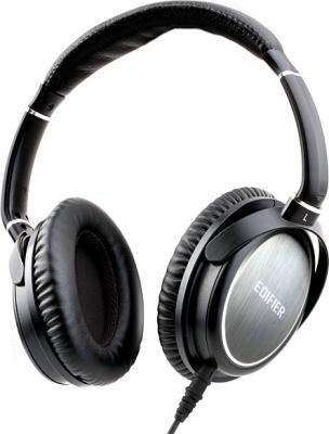 Наушники Edifier H850 (черный) - общий вид
