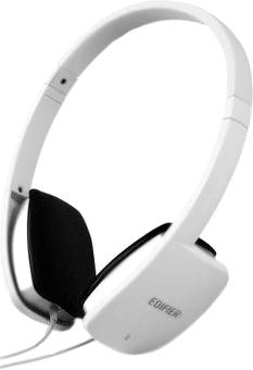 Наушники-гарнитура Edifier K680 (белый) - общий вид