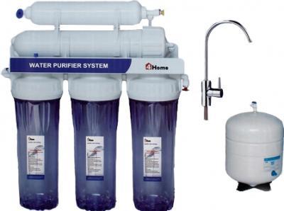 Фильтр питьевой воды 4Home PTKKRO50G - общий вид