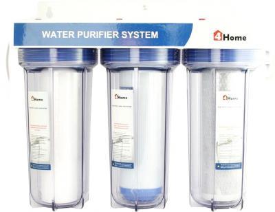 Фильтр питьевой воды 4Home PTKKT6 - общий вид