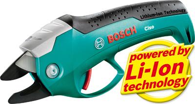Секатор Bosch CISO (0.600.855.021) - общий вид