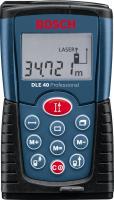 Дальномер лазерный Bosch DLE 40 (0.601.016.300) -