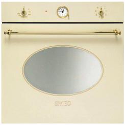 Электрический духовой шкаф Smeg SF805P - общий вид