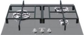 Газовая варочная панель Smeg PV630S - общий вид