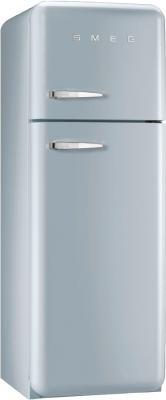 Холодильник с морозильником Smeg FAB30RX1 - общий вид