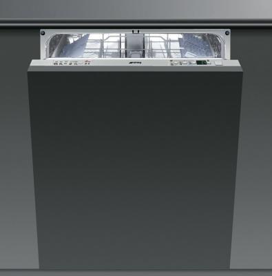 Посудомоечная машина Smeg ST324L - общий вид