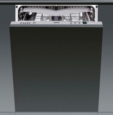 Посудомоечная машина Smeg STA6539L2 - общий вид
