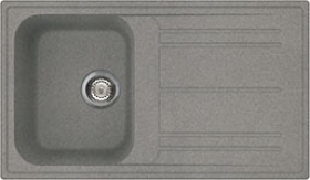Мойка кухонная Smeg LZ861TT - общий вид