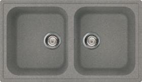 Мойка кухонная Smeg LZ862TT - общий вид