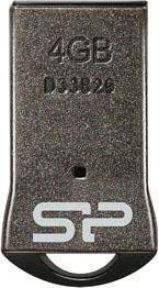Usb flash накопитель Silicon Power Touch T01 4GB (SP004GBUF2T01V1K) - общий вид