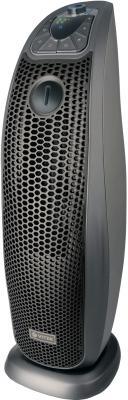 Тепловентилятор Vitek VT-2130BK - общий вид