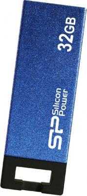 Usb flash накопитель Silicon Power Touch835 32GB (SP032GBUF2835V1B) - общий вид