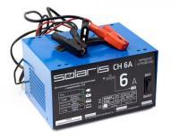 Зарядное устройство для аккумулятора Solaris CH 6A -