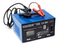 Зарядное устройство Solaris CH 8M -